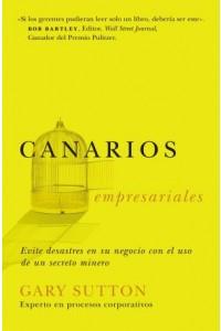 Canarios Empresariales -  - Sutton, Gary