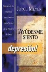 Ayudenme Siento Depresion -  - Meyer, Joyce