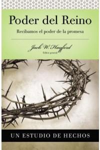 Poder del Reino -  - Hayford, Jack W.