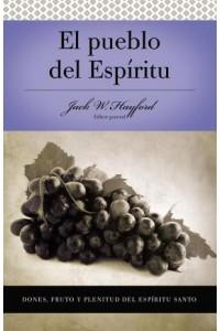El Pueblo del Espíritu -  - Hayford, Jack W.
