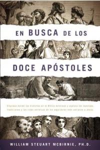 Busca de los Doce Apóstoles -  - McBirnie, William Steuart