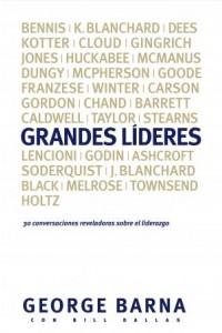 Grandes Líderes -  - Barna, George