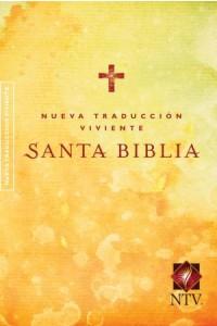 Santa Biblia NTV, Edición compacta: Holy Bible NTV, Compact Edition