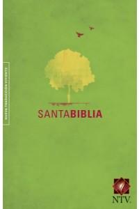 Santa Biblia NTV, Edición cosecha, Árbol: Holy Bible NTV, Harvest Edition, Tree -  - Tyndale