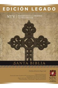 Edición de Referencia Ultrafina NTV: Slimline Reference: NTV -  - Tyndale