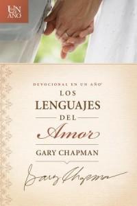Devocional en un Año: Los lenguajes del amor: The One Year Love Language Minute Devotional -  - Chapman, Gary