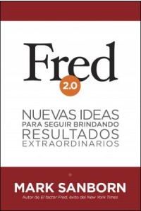 Fred 2.0: Fred 2.0 -  - Sanborn, Mark