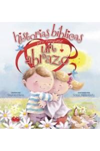 Historias Bíblicas Para Compartir Un Abrazo -  - Elkins, Stephen