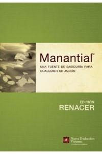 Manantial (Edición renacer) -  - Beers, Ronald A.