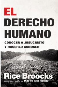 Derecho humano -  - Broocks, Rice