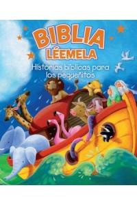 Biblia Léemela -