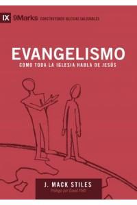 Evangelismo -  - Stiles, J. Mack