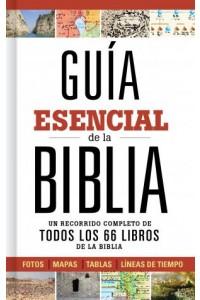Guía Esencial de la Biblia - 9781462745302