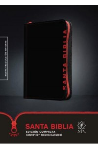 Santa Biblia NTV, Edición compacta: Holy Bible NTV, Compact Edition -  - Tyndale