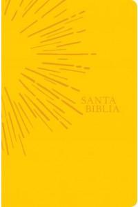 Santa Biblia NTV, Edición ágape, Sol: Holy Bible NTV, Agape Edition, Sun -  - Tyndale