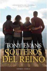 Solteros del reino: Kingdom Single -  - Evans, Tony