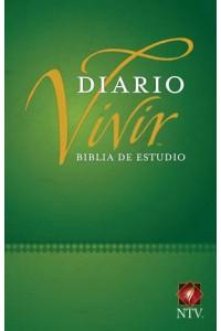 Biblia de estudio del diario vivir NTV: Life Application Study Bible: NTV -  - Tyndale House Publishers, Inc.