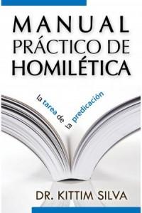 Manual práctico de homilética -  - Silva, Kittim
