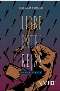 Libre Entre Rejas NVI -  - Zondervan,