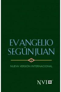Evangelios NVI de Juan -  - Zondervan,