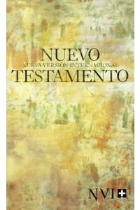 Nuevo Testamento NVI -  - Zondervan,
