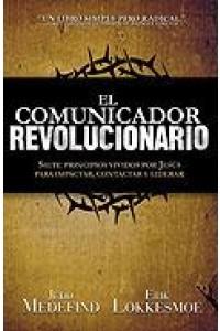 Comunicador Revolucionario -  - Lokkesmoe, Eric