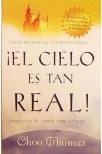 Cielo Es Tan Real -  - Thomas, Choo