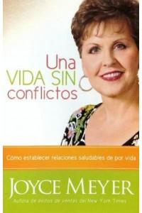 Una Vida Sin Conflictos -  - Meyer, Joyce