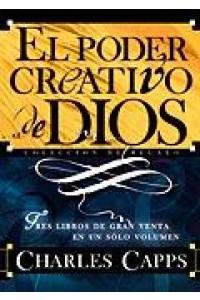 Poder Creativo De Dios -  - Capps, Charles