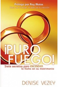 Puro Fuego -  - Vezey, Denise
