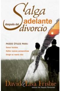 Salga Adelante Despues Del Divorcio -  - Frisbie, D & L