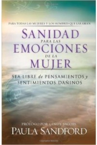 Sanidad para las Emociones de la Mujer -  - Sandford, Paula