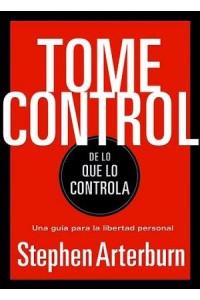 Tome Control De Lo Que Controla -  - Meyer, Joyce