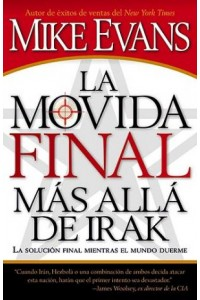 Movida Final Mas Alla De Siria