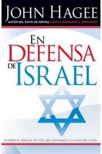 En Defensa de Israel -  - Hagee, John