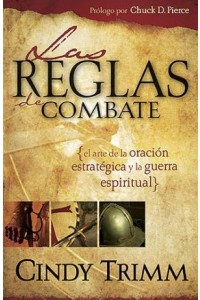 Reglas De Combate - 9781599794167 - Trimm, Cindy