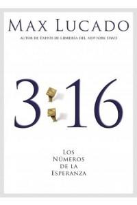 3:16 -  - Lucado, Max