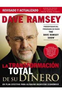 Transformación Total de Su Dinero -  - Ramsey, Dave