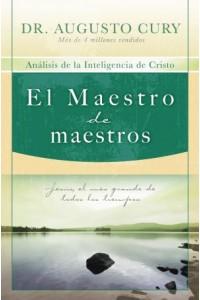 Maestro de Maestros -  - Cury, Augusto