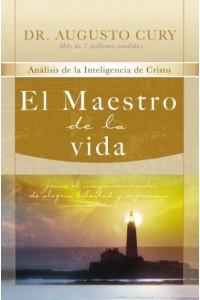 Maestro de la Vida -  - Cury, Augusto