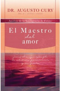 Maestro del amor -  - Cury, Augusto