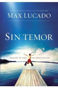 Sin Temor -  - Lucado, Max