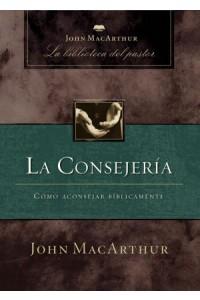 Consejería -  - MacArthur, John F.