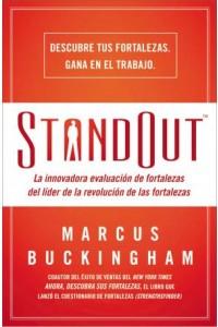 Standout -  - Buckingham, Marcus