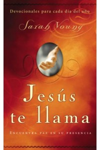 Jesús te Llama -  - Young, Sarah
