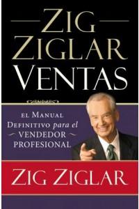 Zig Ziglar Ventas -  - Ziglar, Zig