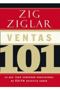 Ventas 101 -  - Ziglar, Zig