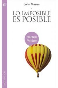 Lo Imposible Es Posible -  - Mason, John