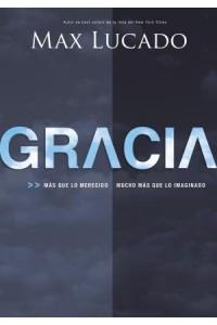 Gracia -  - Lucado, Max