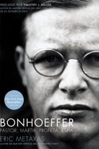 Bonhoeffer -  - Metaxas, Eric